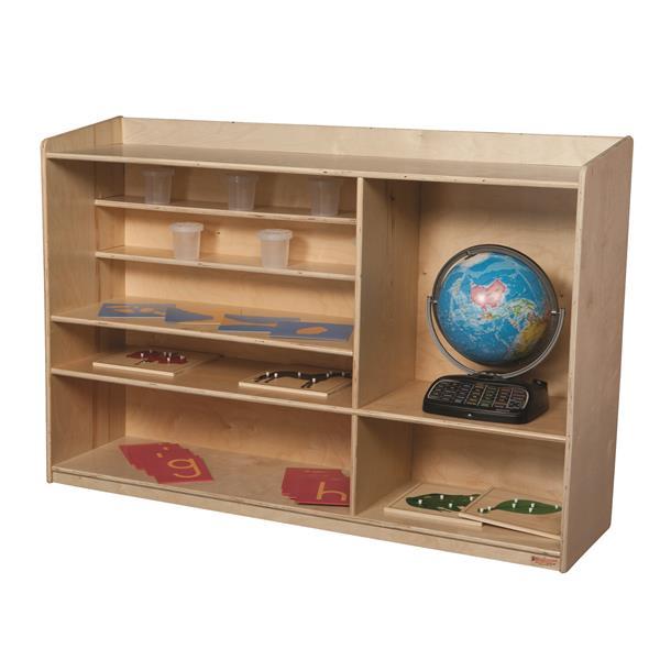 Montessori Toys And Materials